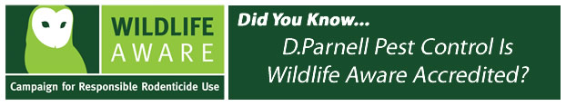 Wildlife Aware Accredited